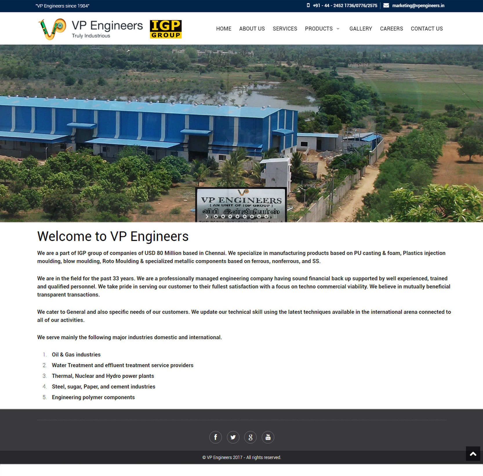 vpengineer